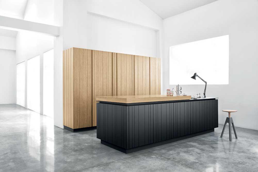 Design contemporaneo per la mia nuova cucina by polaris life for Cerco cucina nuova occasione