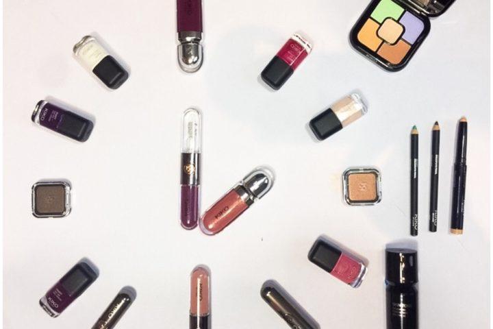 Makeup, smalti e rossetti da star con le proposte Kiko Milano