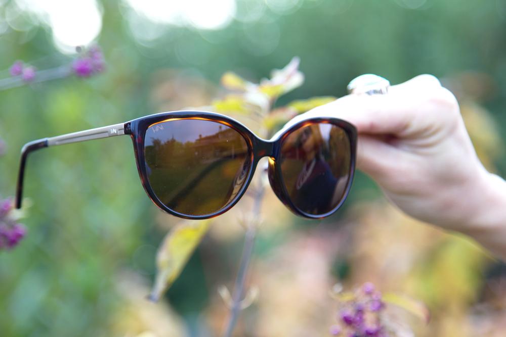H1N1 eyewear occhiali da sole