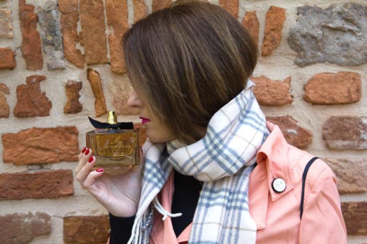 My Burberry Black, il profumo per le amanti dello stile british
