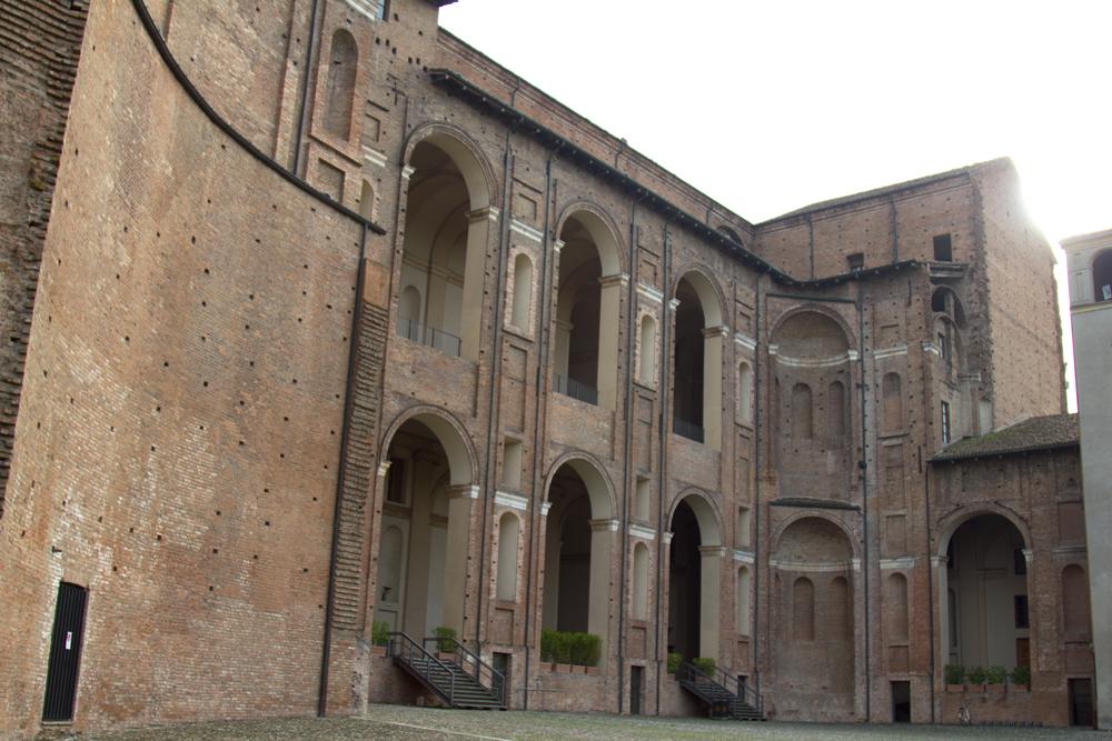 Palazzo Farnese - Turismo a Piacenza
