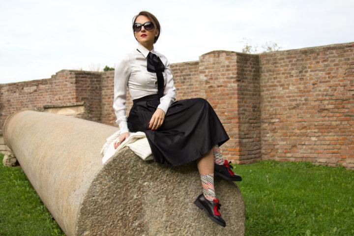 Santa Clara Milano Shoes per vere amanti di scarpe luxury made in Italy