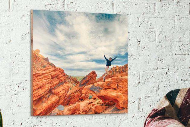 Wallart by sprint24 stampa la tua emozione e decora la for Decora la tua casa