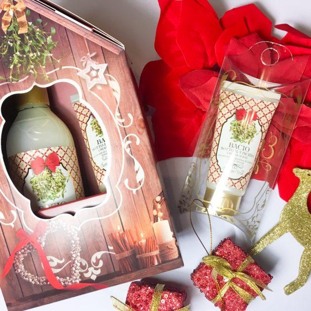 Cofanetti Bottega Verde ed è subito Natale per tutti