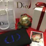 Dior Makeup and Parfum solo per la Lady Dior Addict che c'è in noi