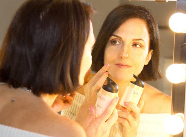 Total Effects 7in1 per avere una pelle nutrita e luminosa con un solo gesto