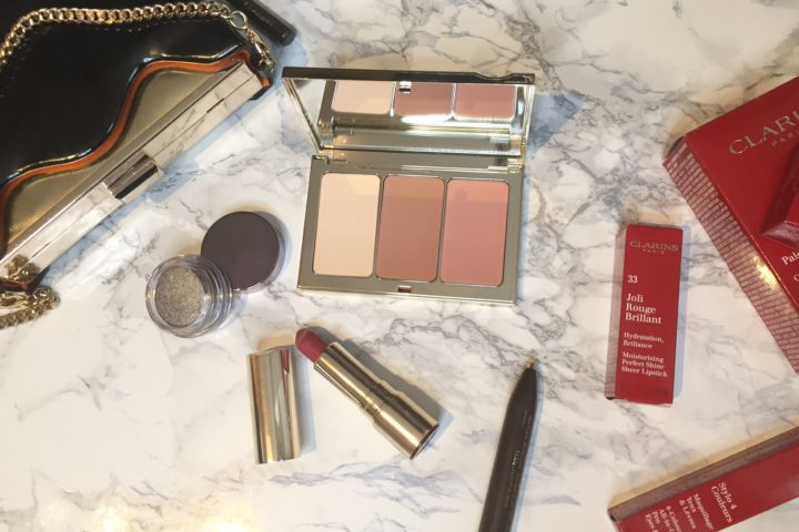 Contouring Perfection, la collezione make up primavera 2017 di Clarins