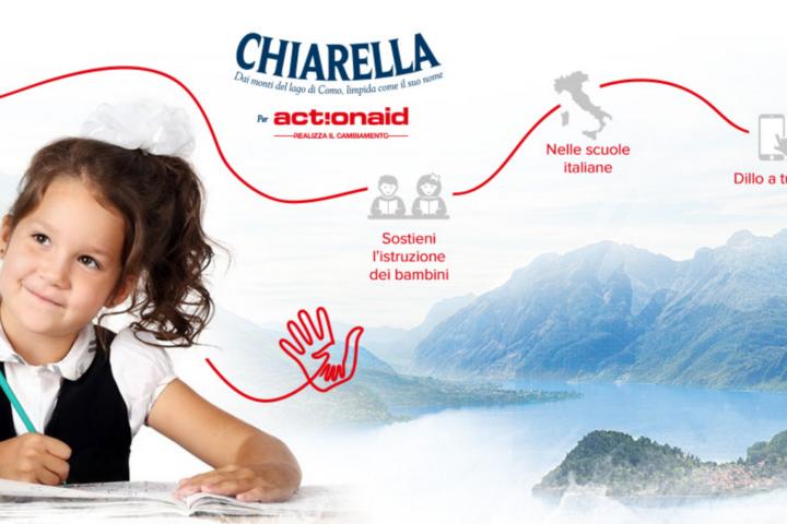 Acqua Chiarella