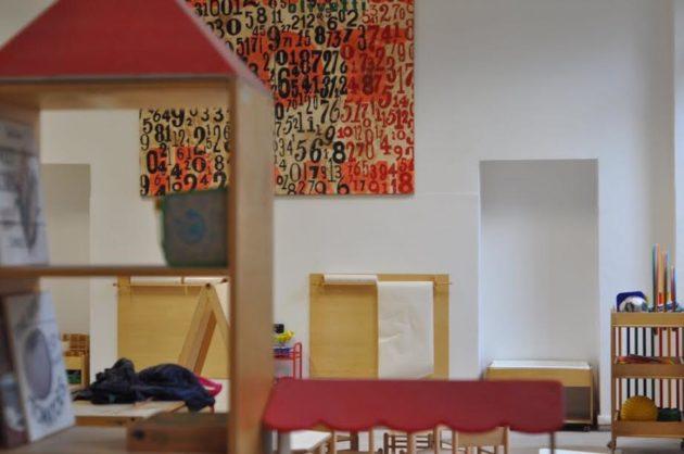 Baby Caring, ecco il primo children innovation Lab dedicato all'arte