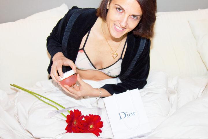 Hydra Life di Dior, la nuova idratazione sorbetto per un momento di piacere