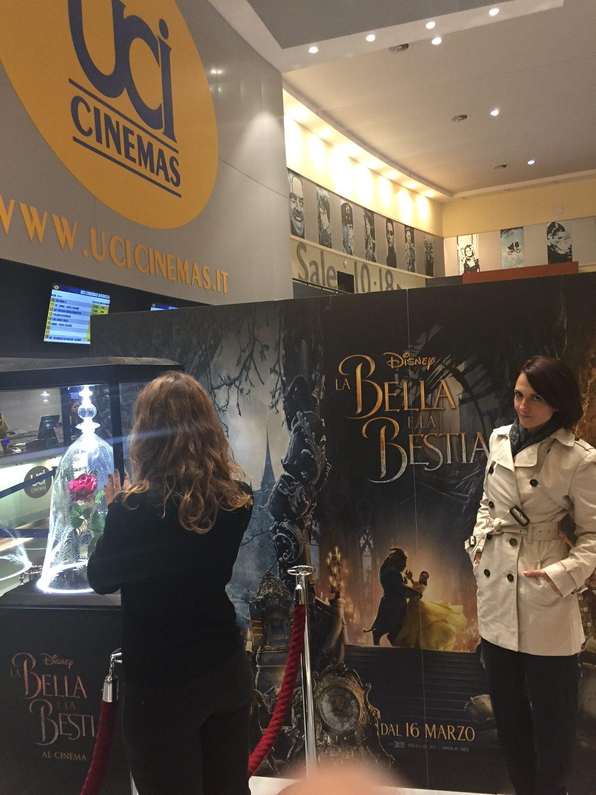 La Bella e la Bestia diventa un musical non solo per i bambini - UCI Cinemas