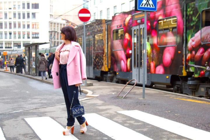 Rouches e volant: la primavera 2017 all'insegna dell'iper femminilità
