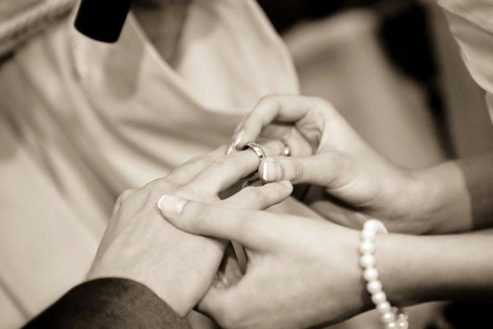 Giftsitter, lista nozze