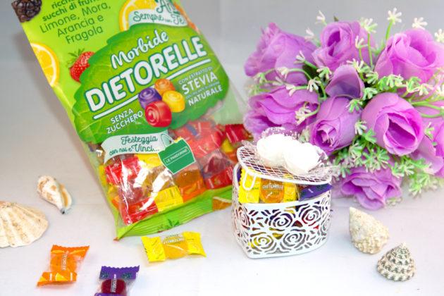 Festeggia 40 anni di Dietorelle e vinci una bellissima borsa Le Pandorine