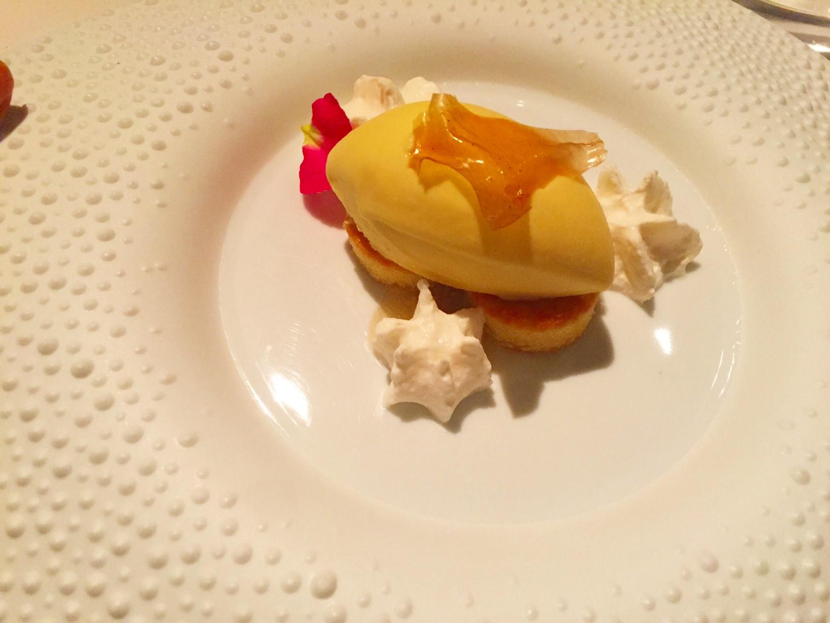 Moretti ti invita al ristorante Seta del Mandarin hotel