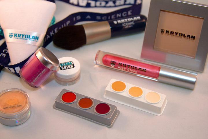 Kryolan, il makeup sofisticato e ad alto livello al Cosmoprof