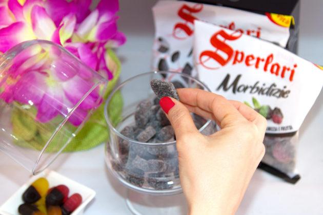Sperlari Morbidizie, il mio peccato di gola gustoso, sofisticato e trendy