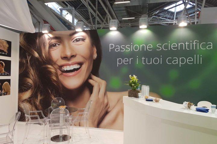 Bioscalin vince il premio Innovazione al CosmoFarma 2017