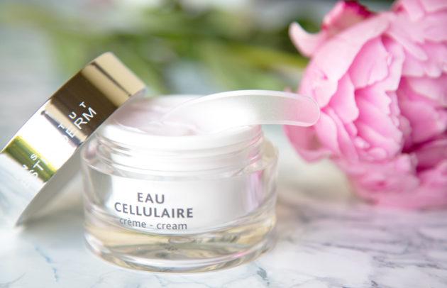 Eau Cellulaire, la crema elisir di bellezza by Esthederm