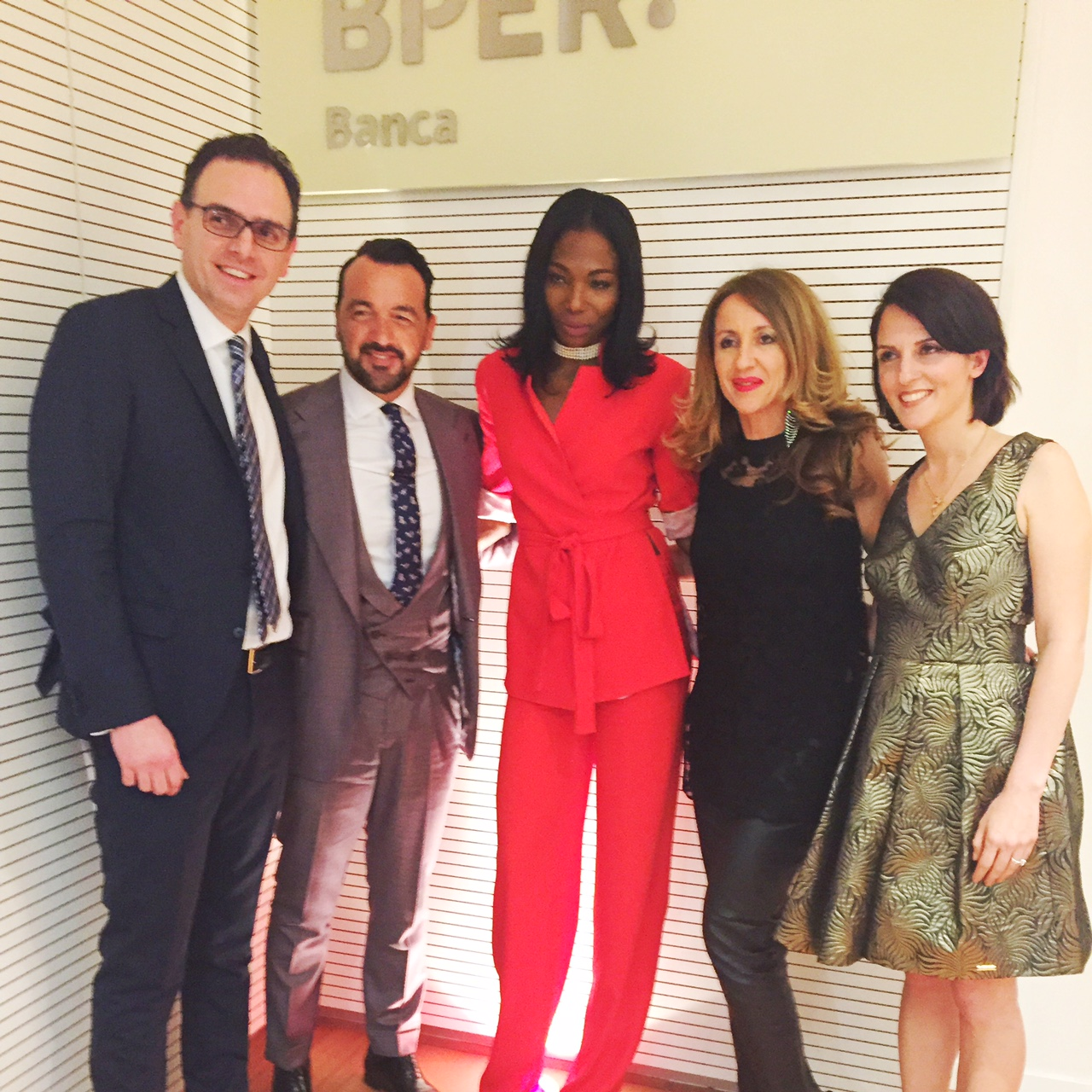 BPER Fashion Experience, la mia avventura nel mondo BPER