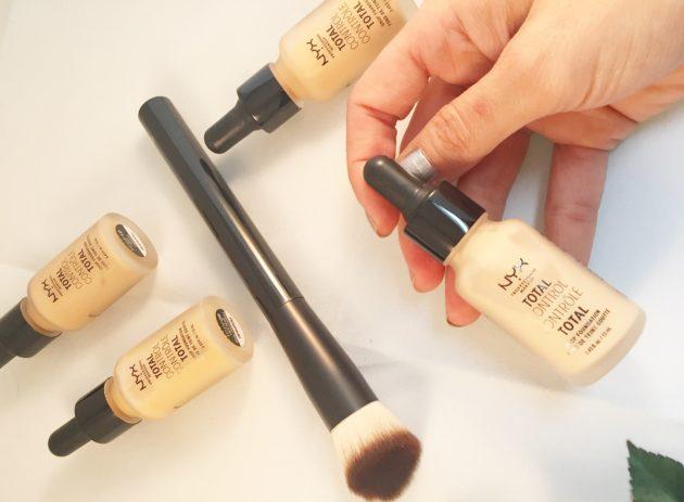Fondotinta perfetto? Find your match with NYX Cosmetics