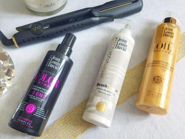 Come curare i capelli in estate e mantenerli sani con i prodotti JLD