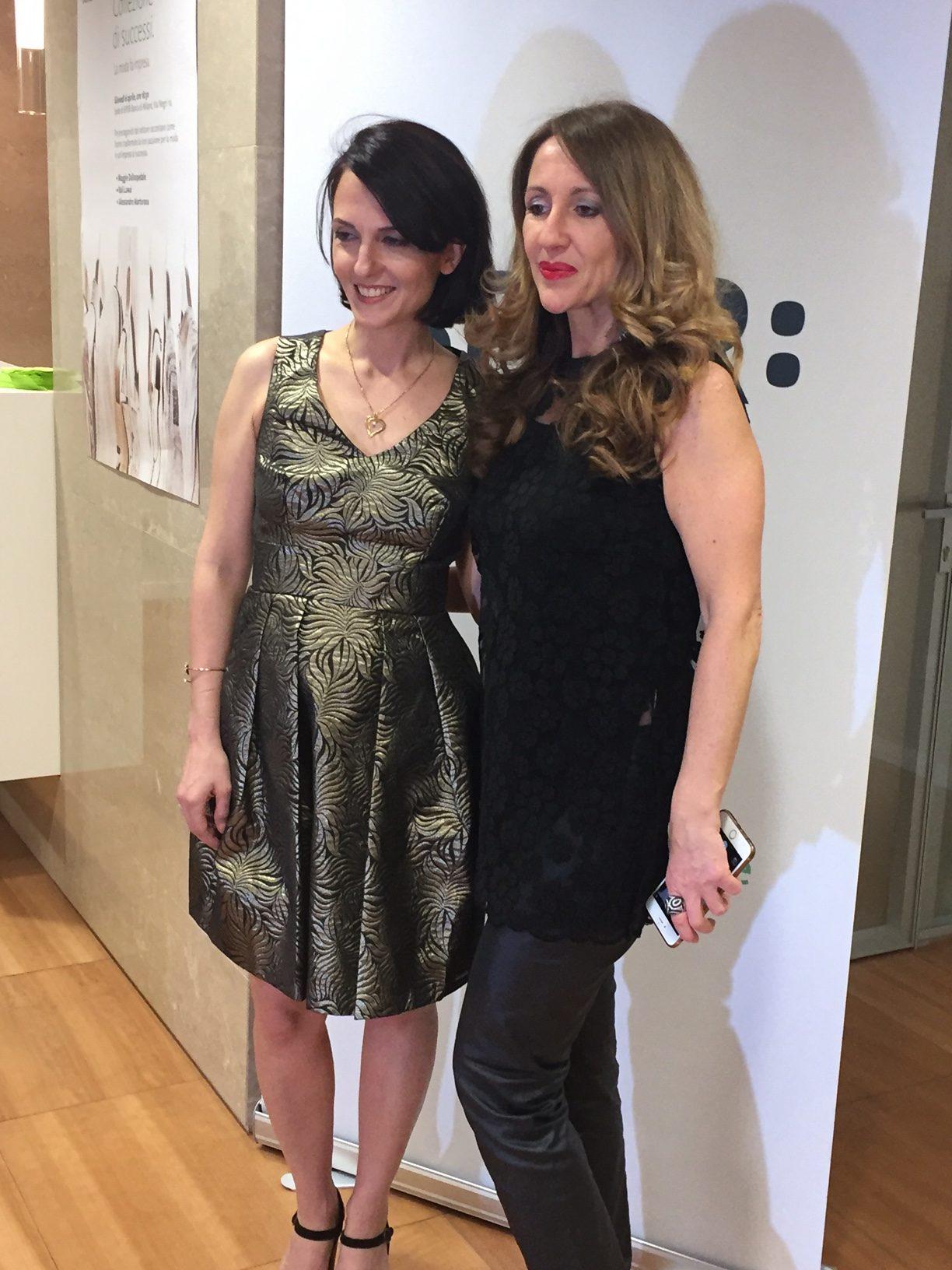 BPER Fashion Experience, la mia avventura nel mondo BPER Silvia Vietri