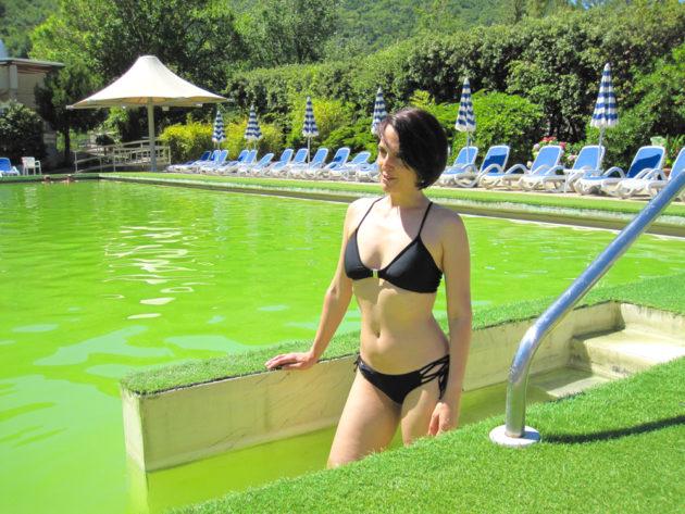 Bikini nero: ecco perché sceglierlo di questo colore!