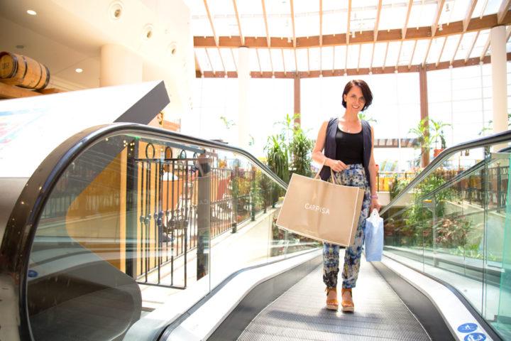 La valigia della blogger: vi sveliamo gli acquisti fatti al centro commerciale Fiordaliso