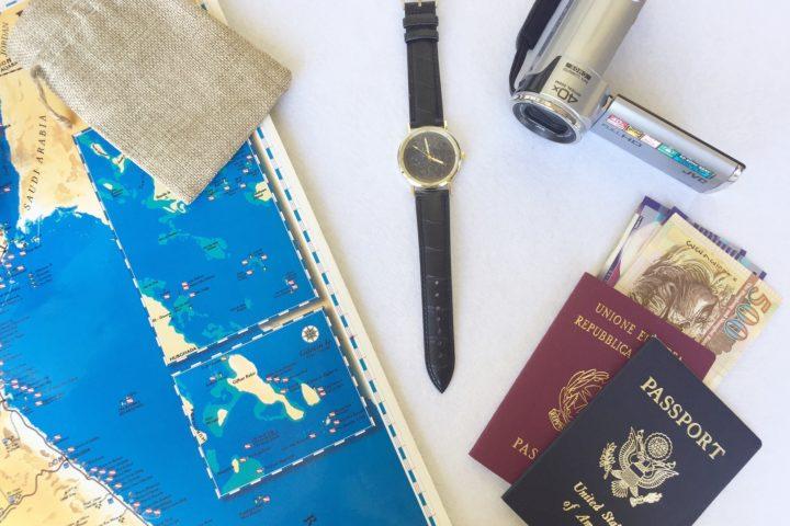 Woodstock Zambon, l'orologio che incarna i nostri sogni