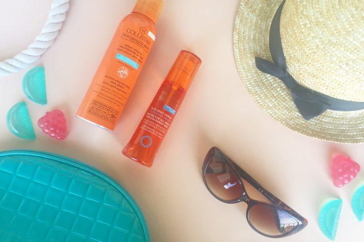 Collistar summer collection: abbronzatura perfetta e capelli protetti