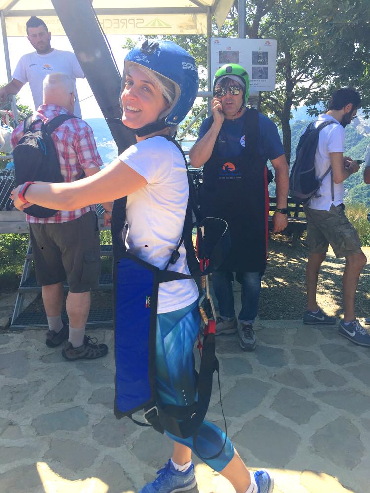 Il volo dell'angelo: perché scegliere le Dolomiti Lucane
