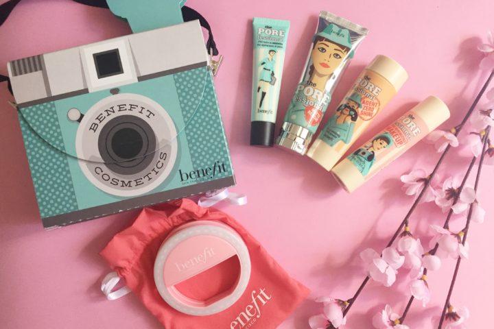 POREfetto, il kit per avere un makeup per le selfie a prova di caldo