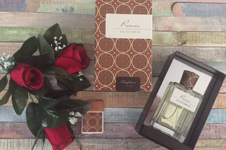 Romae, la nuova fragranza di Paglieri 1876 che incanterà i vostri sensi