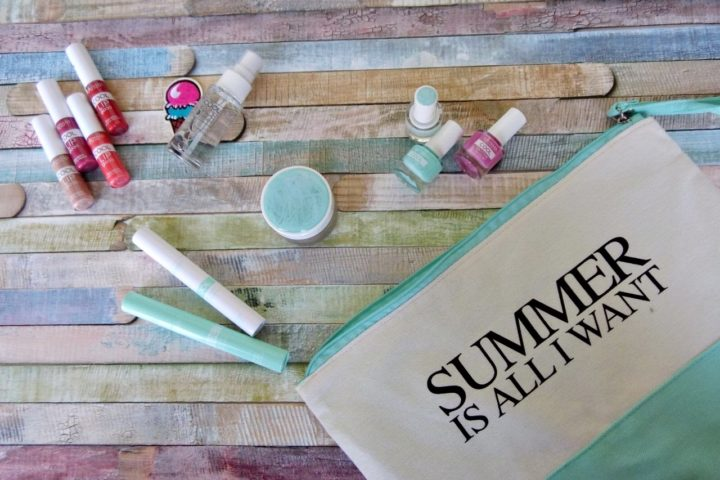 summer Glossip collection