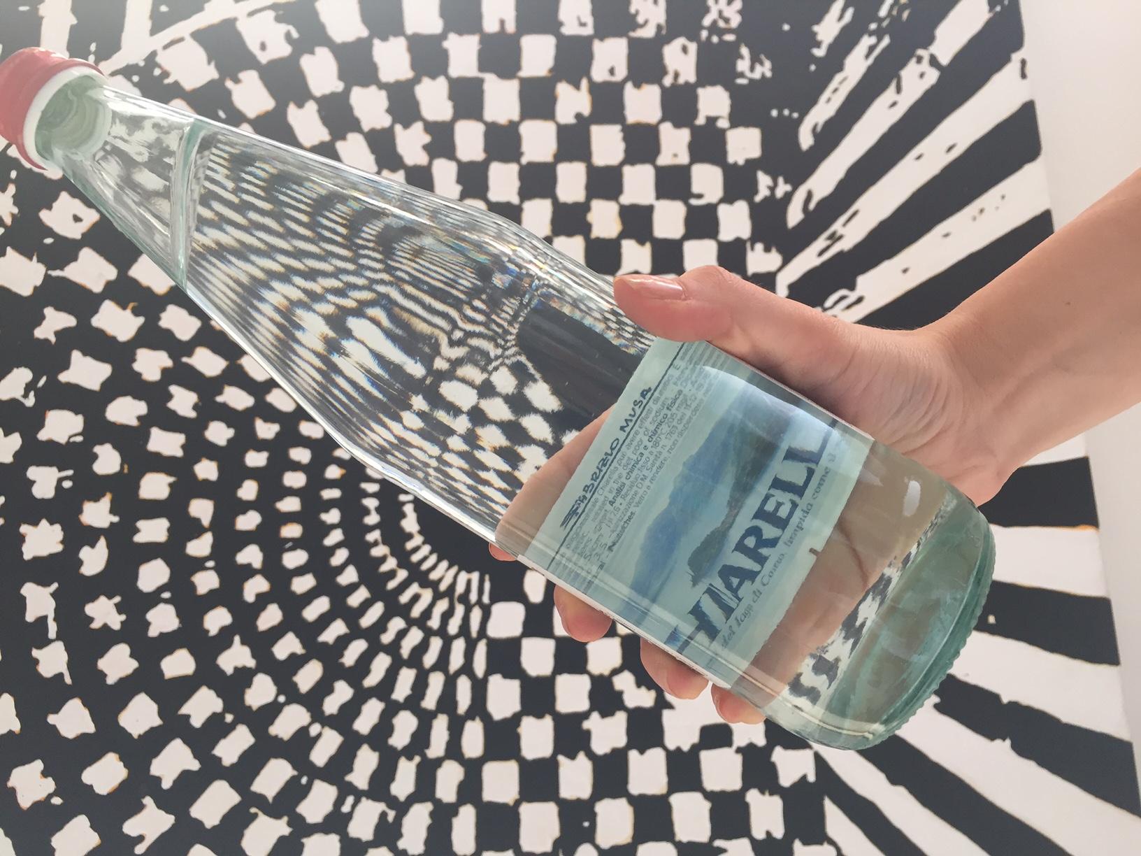 Bottiglie in limited edition