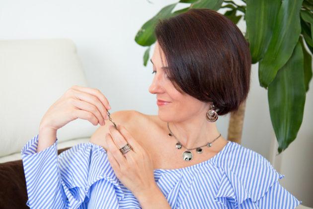 Eclipse Stroili, la nuova collezione che incanta chi li indossa e non solo