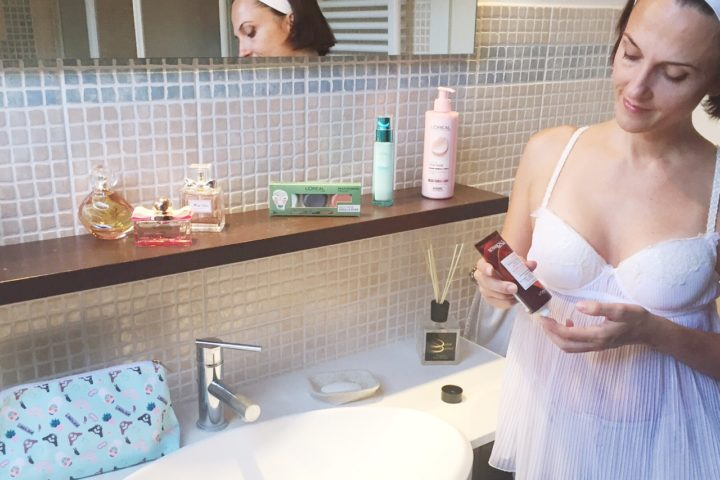 Instadetox con L'Oreal Paris e il suo kit multitasking