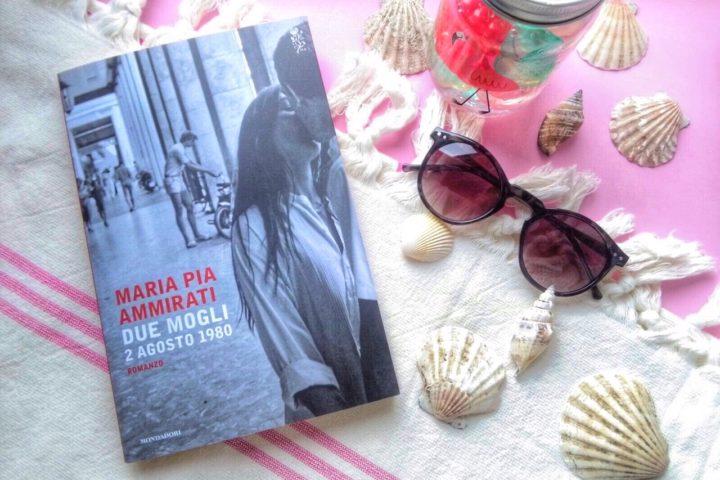 """Maria Pia Ammirati presenta """"Due Mogli 2 agosto 1980"""""""