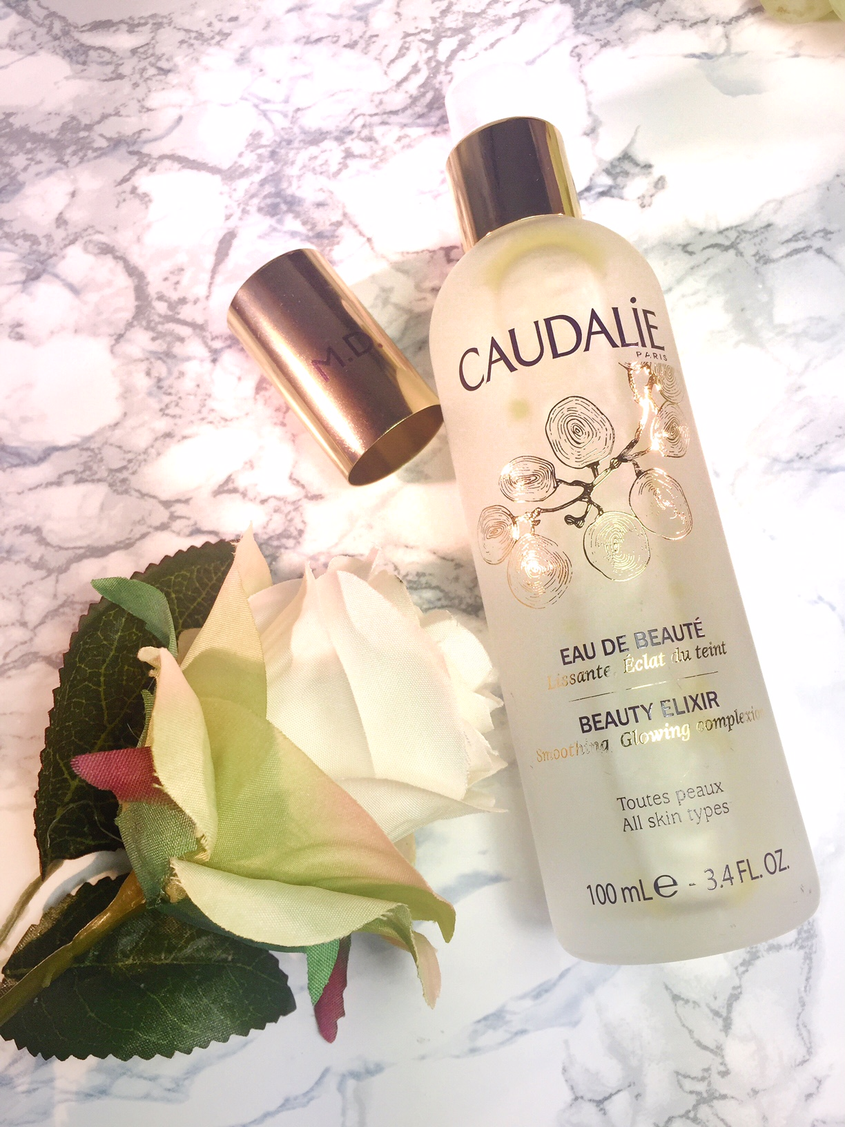 Beauty Elixir: l'acqua di bellezza di Caudalie compie vent'anni