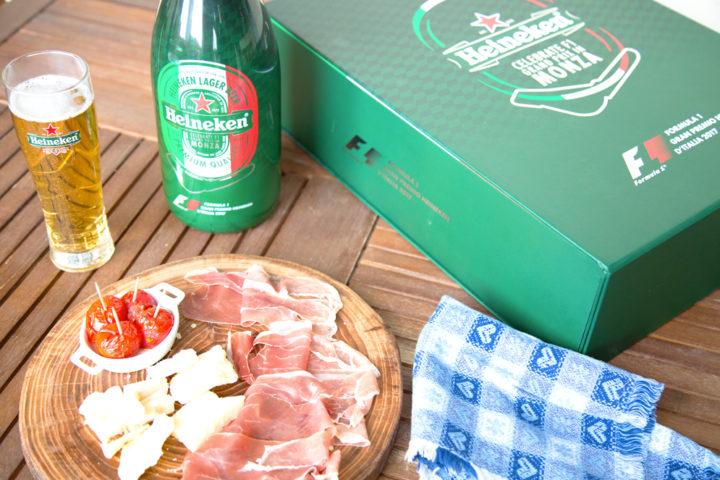 Heineken ci racconta perché la Formula 1 è più di una gara