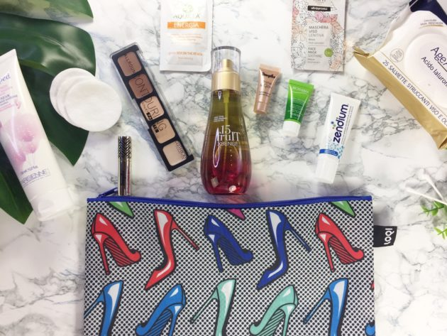 Back to cool: la nuova My Beauty Box di Settembre