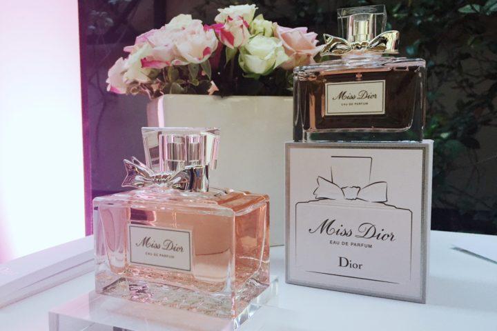 Miss Dior: Una storia di amore e di passione raccontata da Natalie Portman