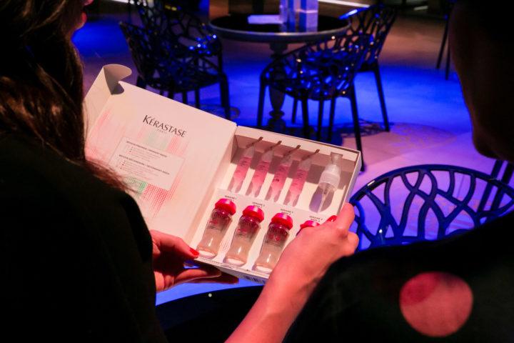 Kérastase Fusiodose Home Lab: il trattamento luxury per i vostri capelli