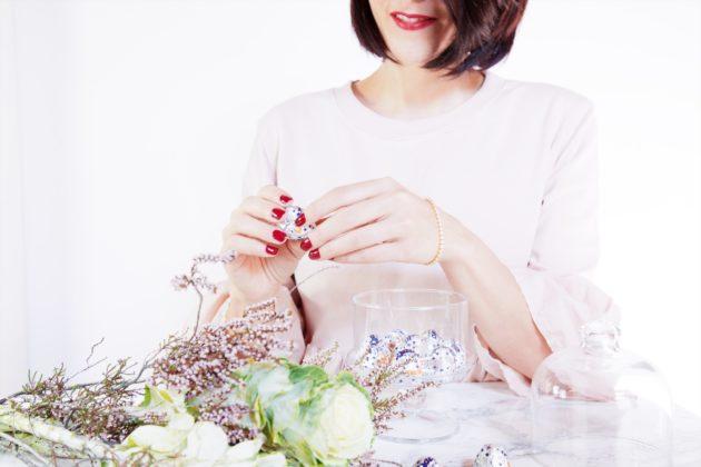 Diamanti e brillanti: i migliori e fedeli amici delle donne