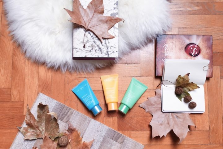 Maschere SOS di Clarins: sceglietela in base alle vostre esigenze