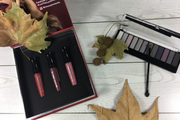 Stay Matte: i rossetti liquidi di Rimmel London