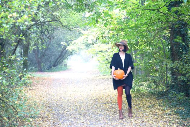 Fall outfit: come creare un look divertente ma non esagerato per Halloween
