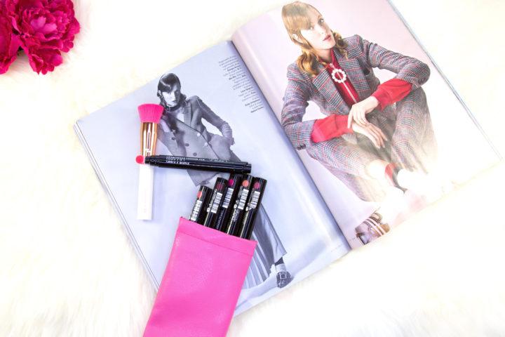 Cushion pen, l'evoluzione del rossetto e blush firmato GLOSSIP MILANO