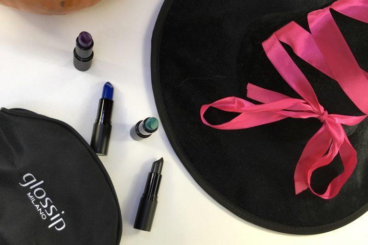 Halloween Glossip: I rossetti da scegliere per i party più scary